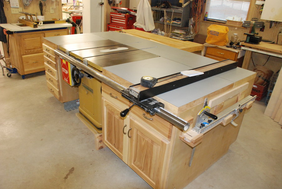 cabinet table saw woodworking journal part ii west coast reactionaries 13062