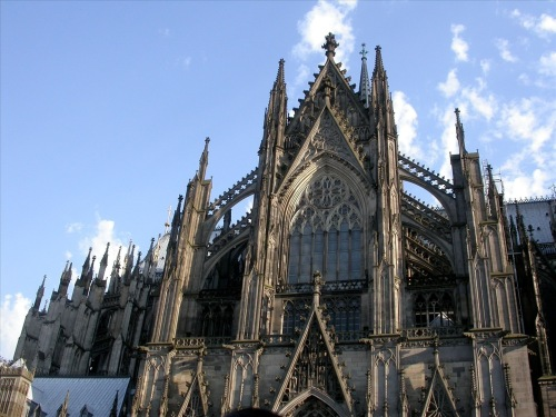 Cologne Cathedral, a Jewel of Europe