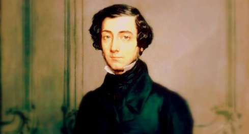 alexis de tocqueville an advocate of aristocracy 1 democracy in america alexis de tocqueville volume one book one introduction special introduction by hon john t morgan in the eleven years that separated the declaration of the.