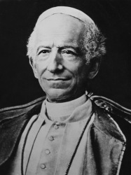 Pope Leo XIII crafted Latin riddles for Roman magazine