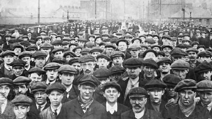 british-working-men