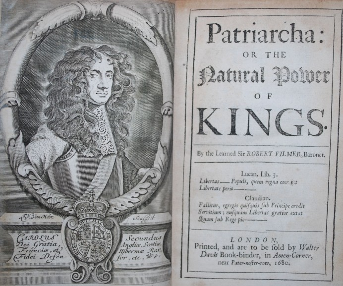 patriarcha-frontpiece